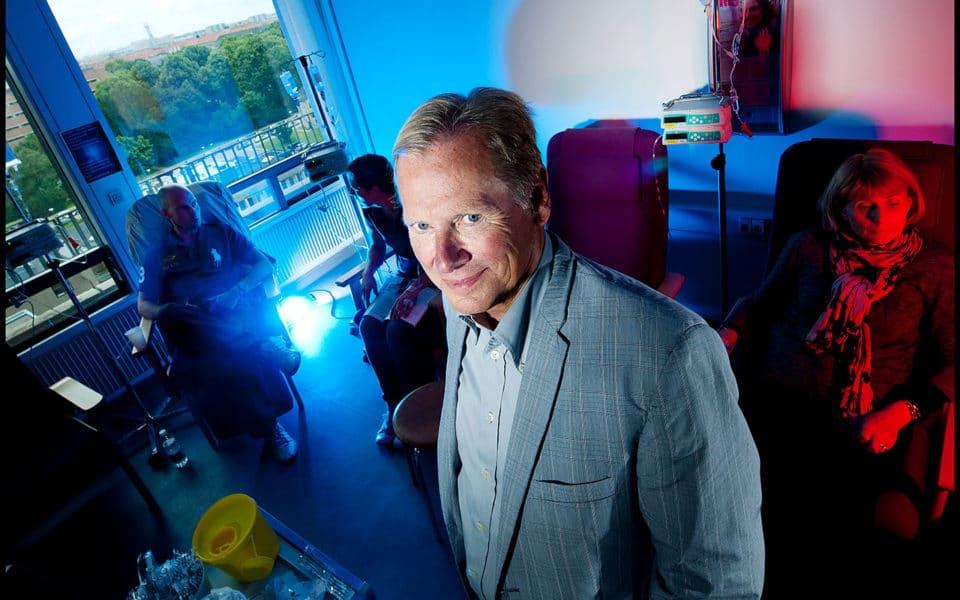 Dansk professor glæder sig særligt til tre oplæg på ECTRIMS