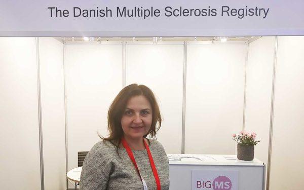 Dansk skleroseregister er misundelsesværdigt