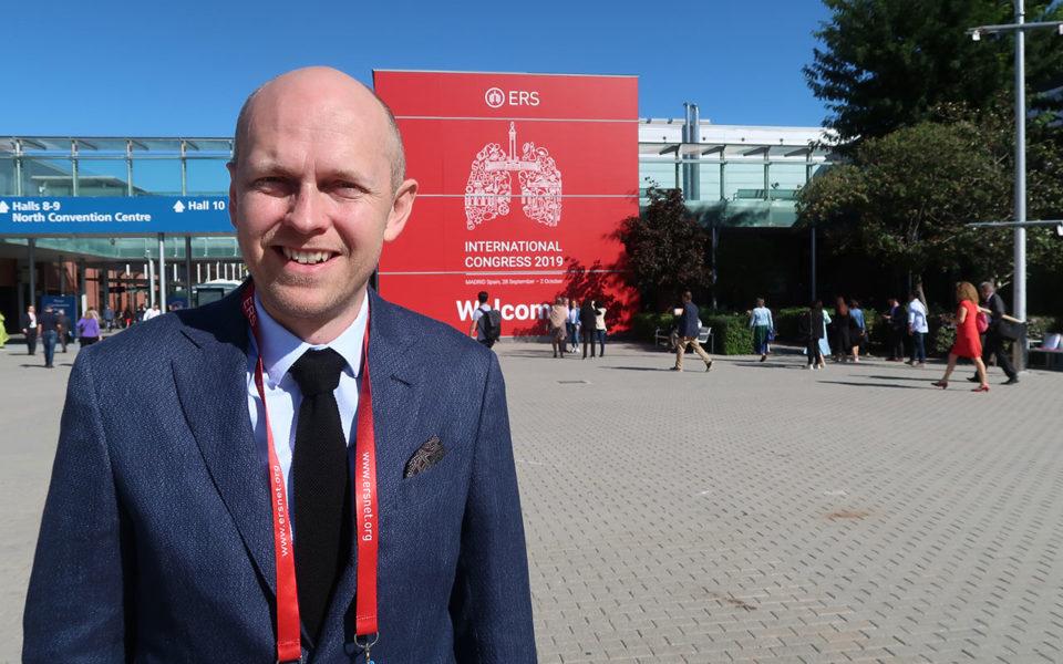 Dansk forsker får pris for udvikling af træningsprogram