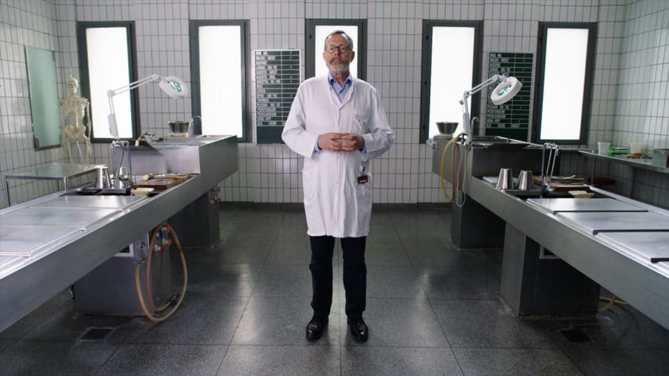 Lægestafetten: Dette er specialet, hvor det glæder døden at hjælpe livet
