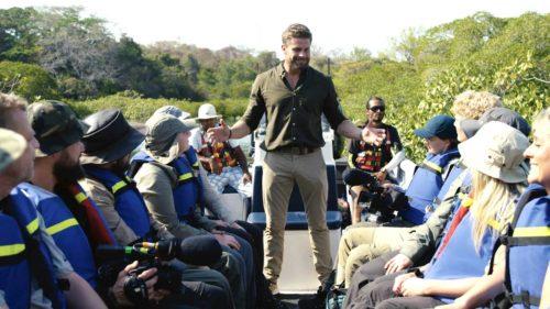 Fra Ølgod til Panama: Praksislæge er tv-vært på nyt DR-program