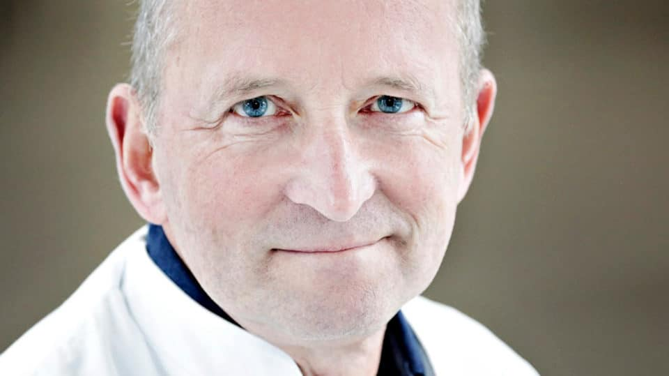 Overlæge: Hundredvis af lungekræftpatienter risikerer at gå glip af kurativ behandling som følge af COVID-19