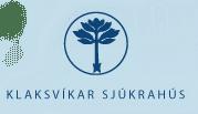 Medicinsk overlæge til Klaksvíkar sjúkrahús