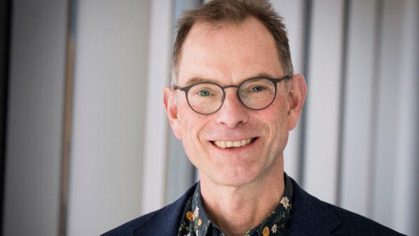 Fra studerende til direktør: Bjarne Dahler-Eriksen er ny lægelig direktør på Odense Universitetshospital