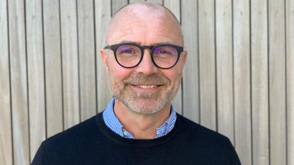Sygehus Lillebælt henter ny lægefaglig direktør fra Nordjylland