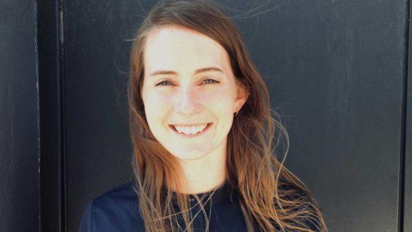 Christina Jensen er kandidat i molekylær medicin
