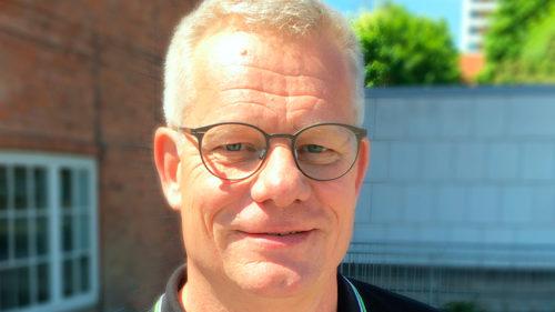Ledende overlæge fra OUH bliver lægelig direktør på Sygehus Sønderjylland