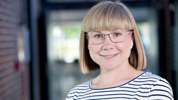 Annette Willemoes Holst-Kristensen
