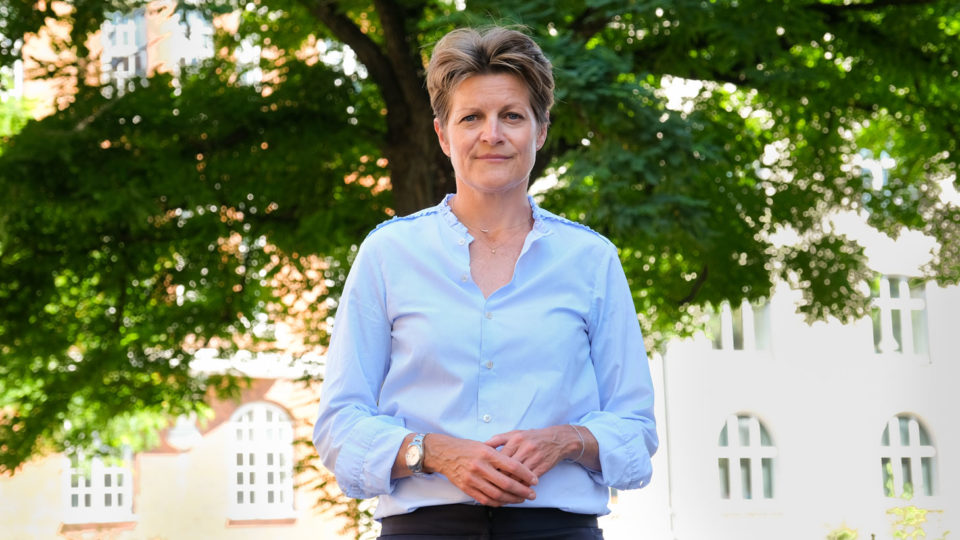 Camilla Rathcke
