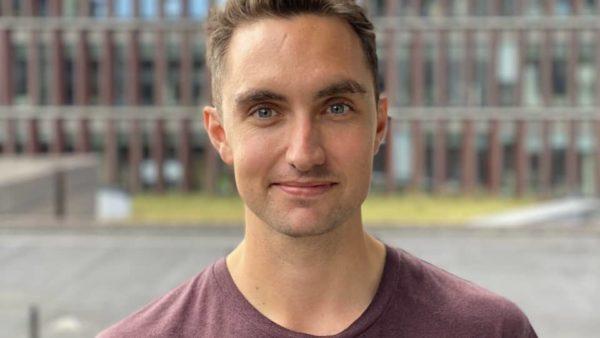 Jacob Kildevang Jensen