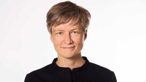 Helga Schultz genvalgt som formand for Yngre Læger