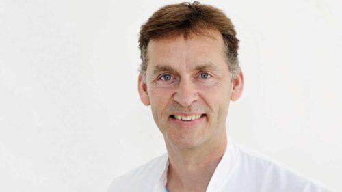 Lars Henrik Jensen er ny ledende overlæge på onkologisk afdeling i Vejle
