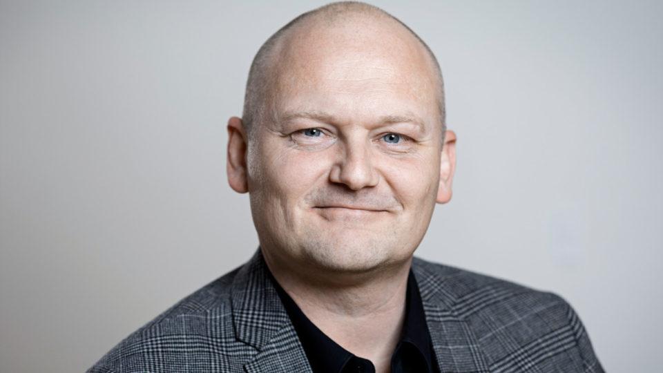 Lars Gaardhøj bliver ny formand for regionernes psykiatri- og socialudvalg