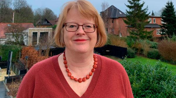 Ny professor i lungesygdomme i Aarhus
