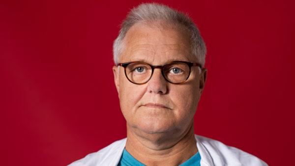 Lars Østergaard, klinisk professor