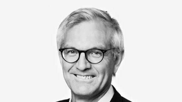 Jan Egebjerg, direktør for forskning i Lundbeckfonden