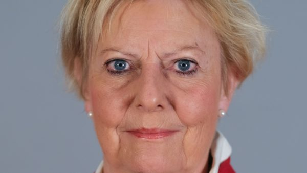 Bente Hyldahl Fogh går af som adm. direktør i Lægeforeningen