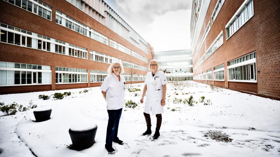 Geriatri: Aarhus vinder igen-igen