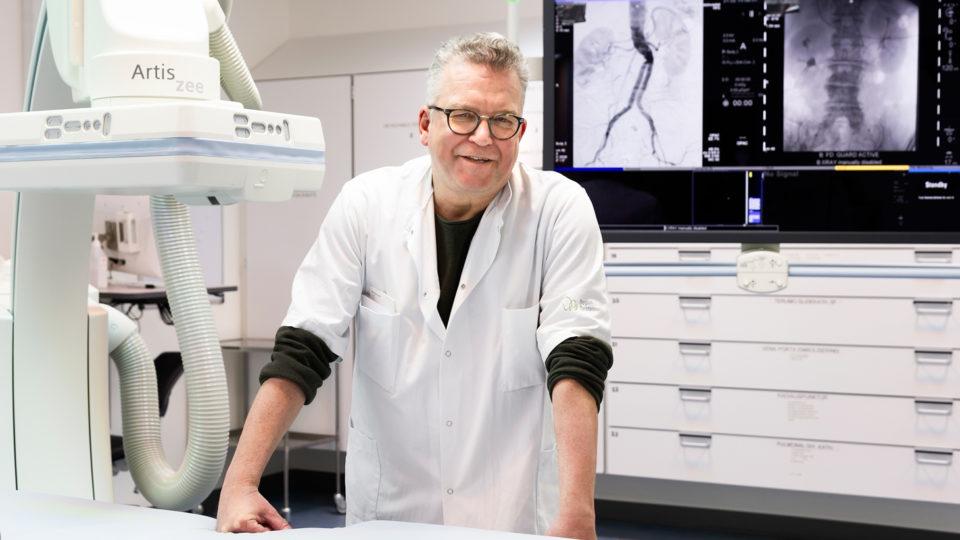 Vinder: »God karkirurgi er ikke nok«