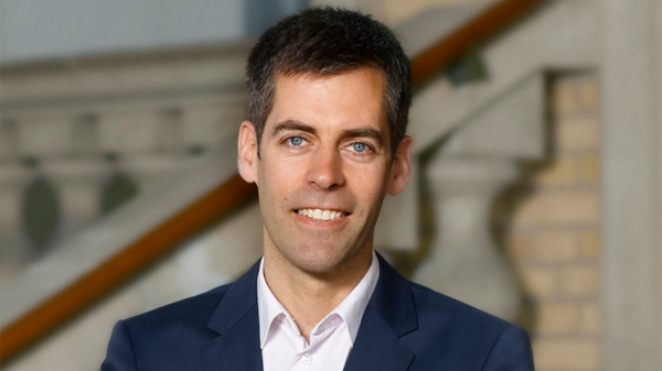 Jens Gordon Clausen er ny regionsdirektør i Hovedstaden
