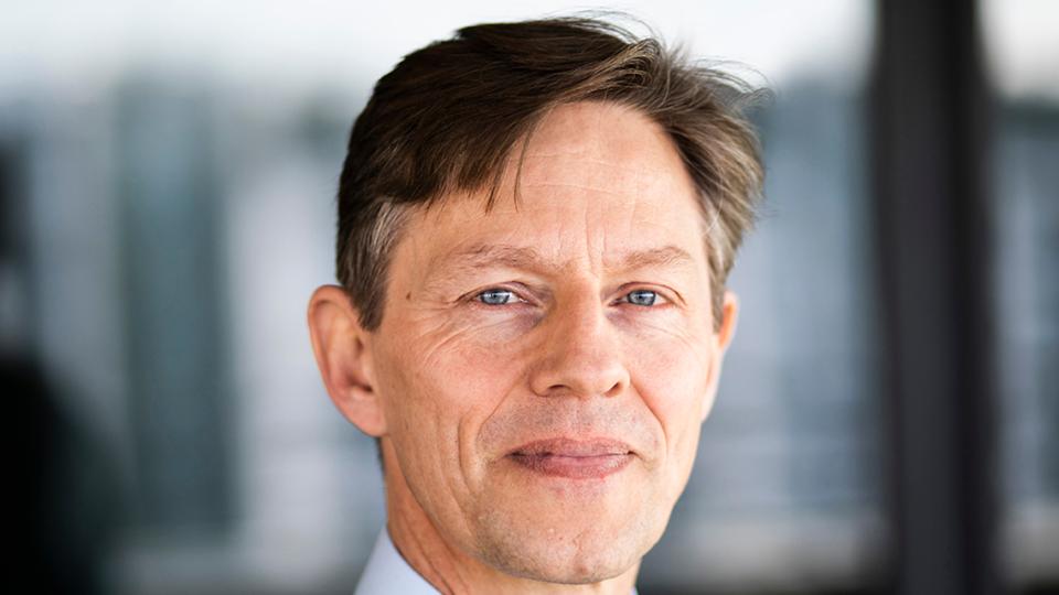 Claus Malta Nielsen, Sundhedsstyrelsen