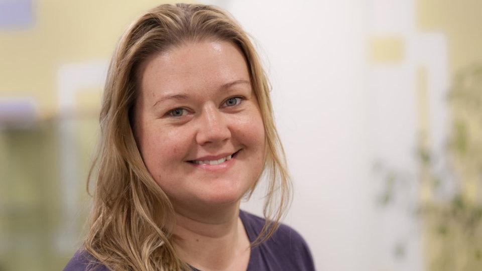 Ny ledende overlæge for røntgenafdeling i Gødstrup