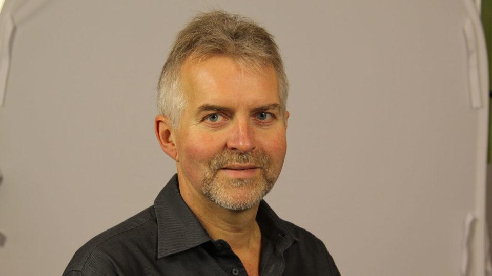 Knud Juel, professor emeritus