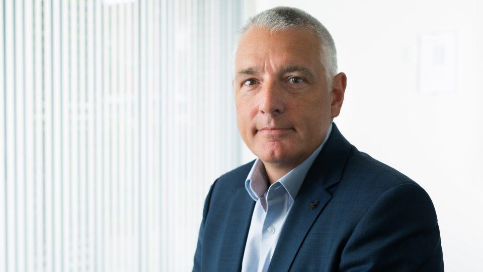 Kurt Espersen, koncerndirektør