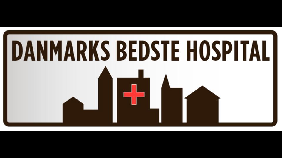 Dyk ned i data bag kåringen af Danmarks Bedste Hospitaler 2021