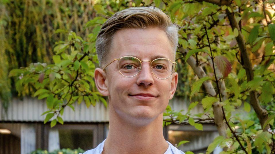 Kjell Erik Julius Haakansson