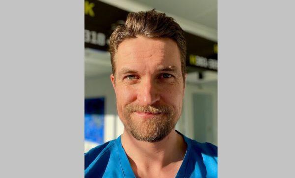 Tidligere lægeformand bliver ledende overlæge i Randers