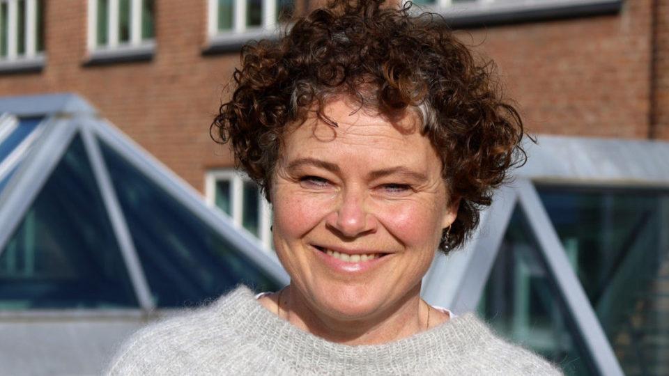 Speciallæge i samfundsmedicin bliver ny videncenterchef for REHPA