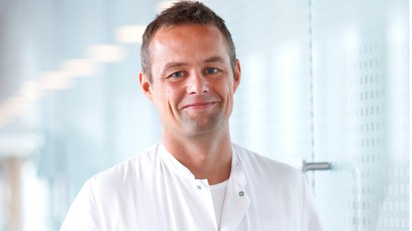 Ny klinisk professor skal styrke forskning i bugspytkirtlen