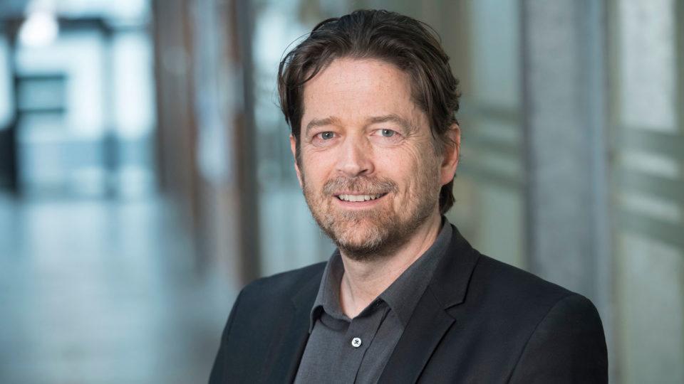 Lars Holger Ehlers, professor i sundhedsøkonomi, AAU