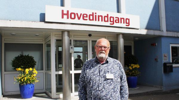 Ny ledende overlæge i Regionspsykiatrien Midt