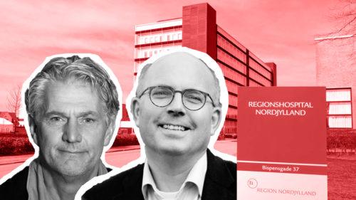 Markant fald i trivsel hos ansatte på Regionshospital Nordjylland under coronapandemien