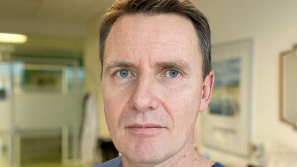 Jørgen Bjerggaard Jensen