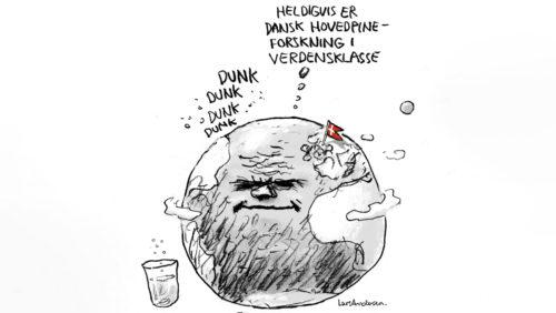 Dansk forskning i verdensklasse