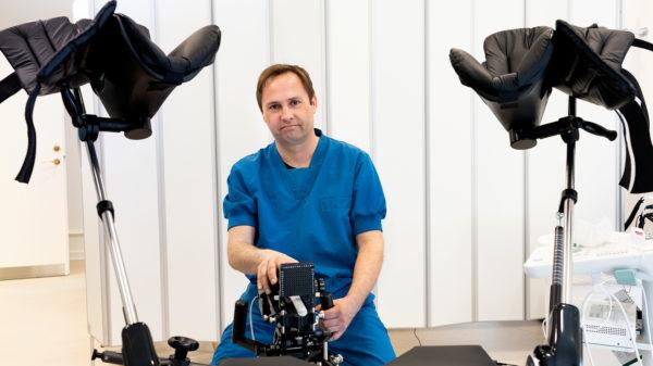 MR til diagnostik af prostatacancer presser sygehusenes kapacitet – og åbner op for private aktører