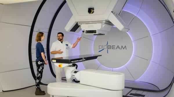 Dansk Center for Partikelterapi udvider protonterapi med en række nye behandlingsområder