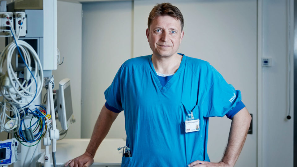 Danske intensivafdelinger modstod presset fra COVID-19