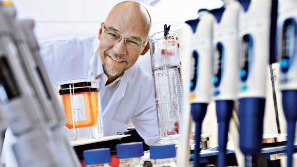 SSI-vaccinedirektør går til Novo Nordisk Fonden