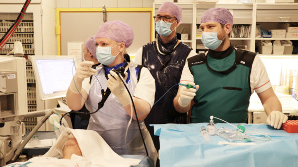 Mange flere KOL-patienter kan få livsændrende lungebehandling