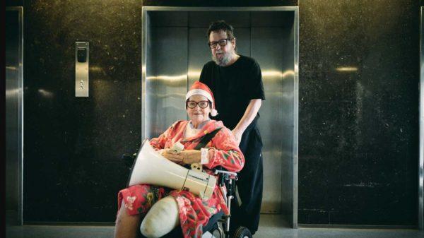 To hjernekirurger fra Riget opererer i tredje sæson af 'Riget'
