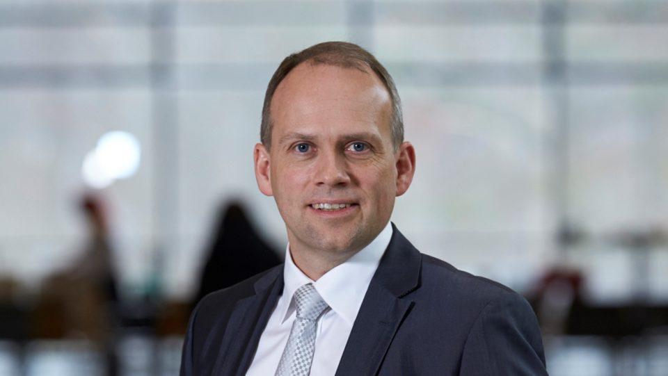Henrik Dam ny direktør for PLO