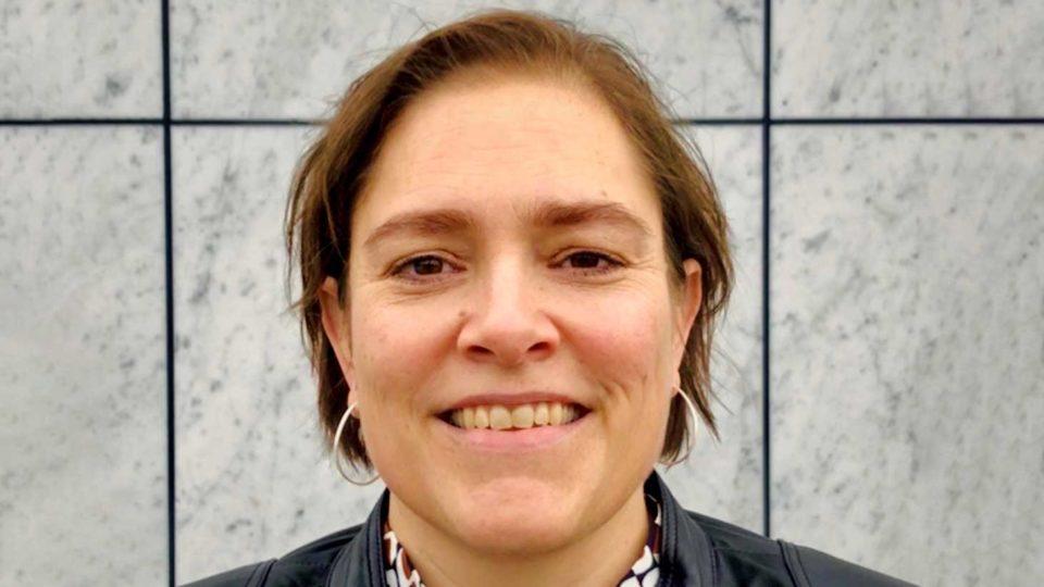 Linda Bramsen, ledende overlæge
