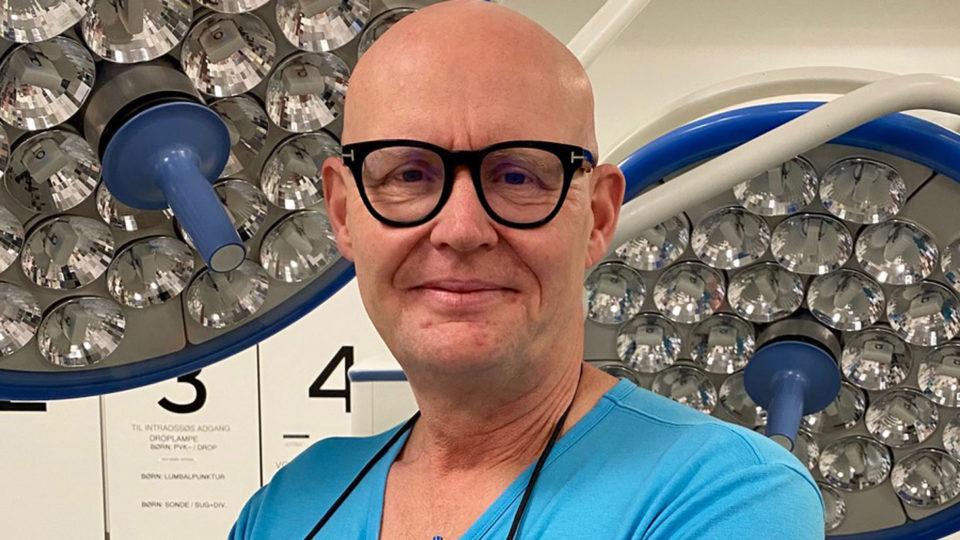 Formand for akutlæger: Tilvalgsordning for skrottede vacciner vil stjæle tid fra akutte patienter