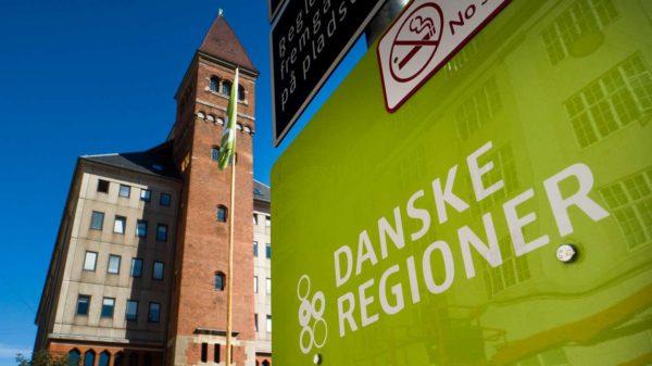 Hovedkvarter Danske Regioner