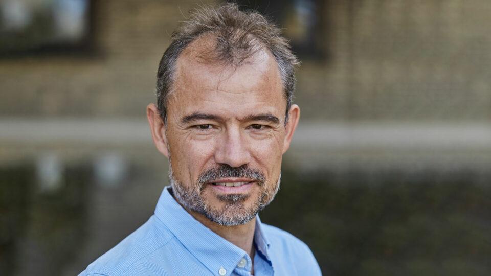 Region Sjælland hyrer neurolog som ny koncerndirektør