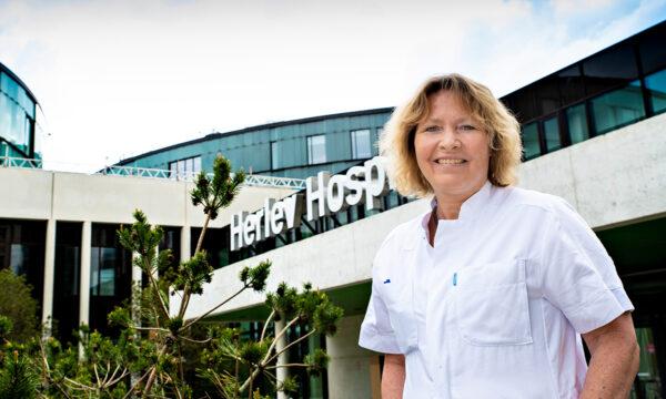 Immunologiens førstedame modtager pris for sin banebrydende indsats mod kræft